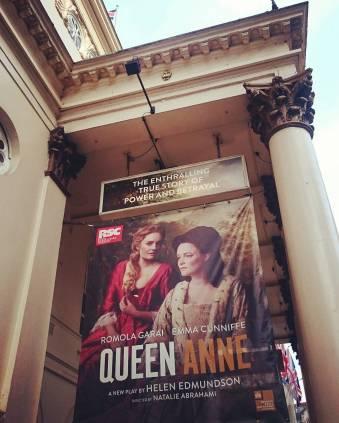 QueenAnneTheatreRoyalHaymarket
