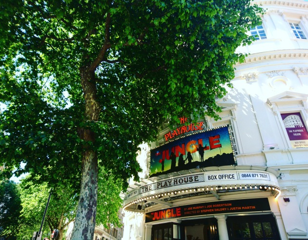 The Jungle Playhouse Theatre
